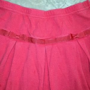 Gymboree Bottoms - 🍁3 for $15 Fall Sale 🍁 Gymboree Pleated Skirt!
